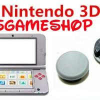 TOPI ANALOG 3DSXL 3DS XL NEW 3DSXL / JAMUR ANALOG 3DS XL NEW 3DSXL