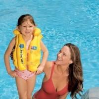 Pelampung Rompi Untuk Anak 2-7 tahun cocok untuk anak suka renang