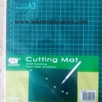 Cutting Mat SDI A3