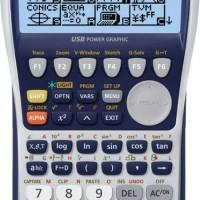 CASIO FX-9860 GII SD - Kalkulator Graphic Scientific/Ilmiah