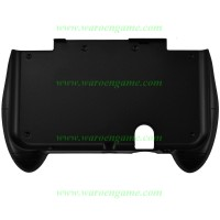 Handle / Hand Grip with Stand for Nintendo New 3DS XL LL Black
