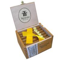 Trinidad Reyes - Cabinet of 24 cigar / cerutu