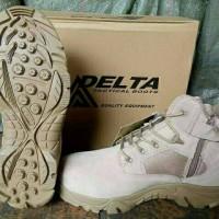 Sepatu Delta/Sepatu outdoor/Gunung murah
