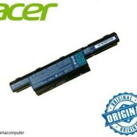 Baterai/Batre Laptop Acer Aspire 4750 4752 4752Z Series Original