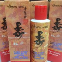 Shampoo Metal Fortis 200ml