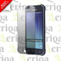Tempered Glass Samsung Galaxy J1 Ace - Clear - Anti Gores