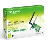 TP-Link TL-WN781ND - Wireless N PCI Express