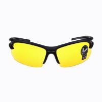Kacamata Siang Malam Anti Silau Night View Vision Sporty polarized