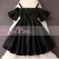 Dress Sabrina KP Black