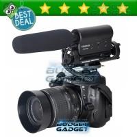 Takstar Condenser Shotgun DV Video Camcorder Microphone - SGC-598