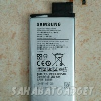 Baterai/Battery Samsung Galaxy S6 Edge G925 ORIGINAL 100%