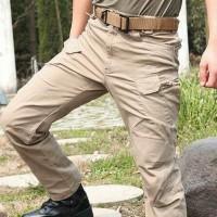 Celana Blackhawk Tactical Outdoor/ celana PDL Polisi (Bahan Drill)