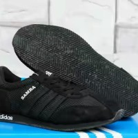 Adidas Samba Full Black