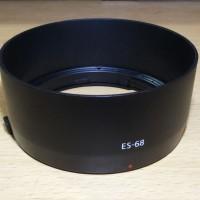 ES-68 Lens Hood Canon EF 50mm f/1.8 STM