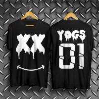 kaos / baju / tshirt youg lex yogs