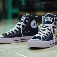 sepatu Converse All Star Classic Tinggi