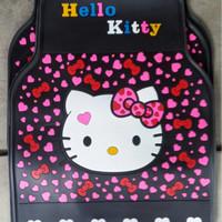 karpet mobil hello kitty