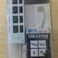 Usb hub 4 port power on/off