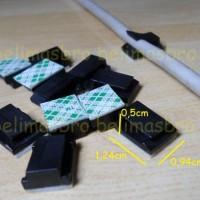 Perapi Kabel Klip / Clip Cable Multipurpose Serbaguna / 3M