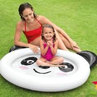 INTEX Kolam Renang Pompa Anak / Bayi  | Smiling Panda Baby Pool