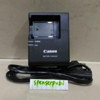 Charger Canon EOS 3000D 4000D 2000D 1500D 1300D 1200D 1100D LC-E10