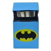 Cover Kotak Rokok Silicone Motif Batman