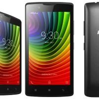 LENOVO A2010 4G LTE RAM 1/8 GB - GARANSI 1 TAHUN