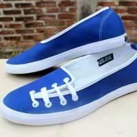 Sepatu Flat Converse All Star Biru
