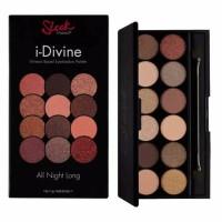 Sleek I-Divine Eyeshadow Palette - All Night Long