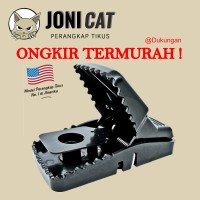 Joni Cat Perangkap Tikus Jebakan Tikus Modern Paling Canggih
