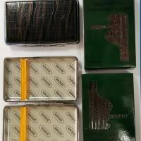 kotak rokok / tempat rokok kulit Murah