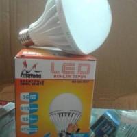 Lampu LED Bohlam Tepuk 15 Watt Sensor Suara Unik 15w 15 Bagus