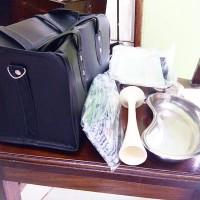 Bidan kit / bidan set