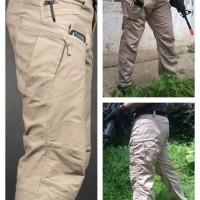 Celana Outdoor Blackhawk Tactical/Celana Panjang Warna Cream