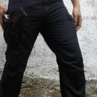Celana Outdoor Blackhawk Tactical /Warna Hitam /Celana Panjang
