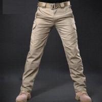 Celana Tactical Blackhawk/Celana Panjang/Celana Outdoor/Warna Cream
