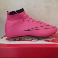 Nike Mercurial Superfly-Pink