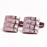 Cufflink - Cufflinks - Kancing Manset - Import Eksklusif - CC51156