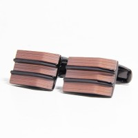 Cufflink - Cufflinks - Kancing Manset - Import Eksklusif - CC51155