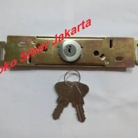 Kunci Rolling Door INLOCK