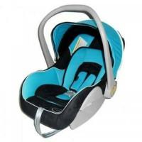 CARRIER PLIKO PK02 BLUE / CAR SEAT BAYI PLIKO PK 02 / INFANT CARRIER