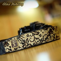 Strap Kamera Etnik Batik Alas Kobong