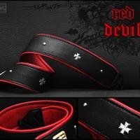 Strap Kamera Red Devil