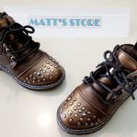 Cuci Gudang Sepatu Boot Anak (XF 711-1) - 26 s/d 30