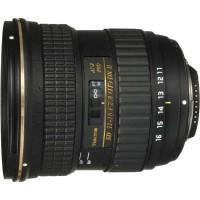 Tokina 11-16mm F2.8 Pro DX II
