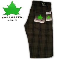 Celana Pendek Kotak Evergreen 001