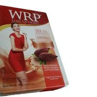 susu diet WRP penganti makan