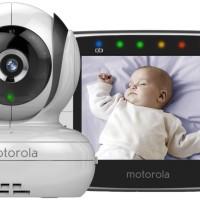 Motorola MBP36S Digital Video Baby Monitor - MBP36S