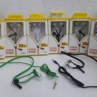 Zipper Earphone | Earpods | Earphone Philips