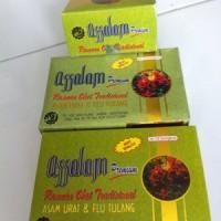 As Salam Premium, Obat Asam Urat / assalam / asalam / as-salam